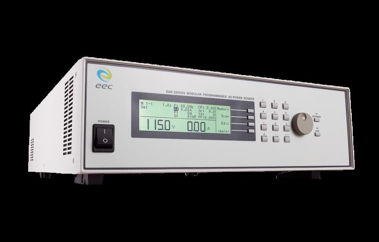 EAB Series Modular Programmable AC Power Source
