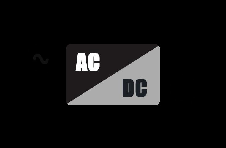 AC DC Power source