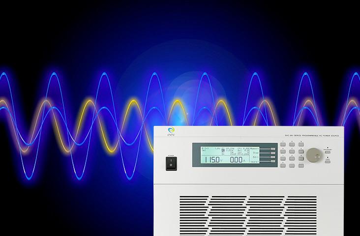 Customizable output waveform