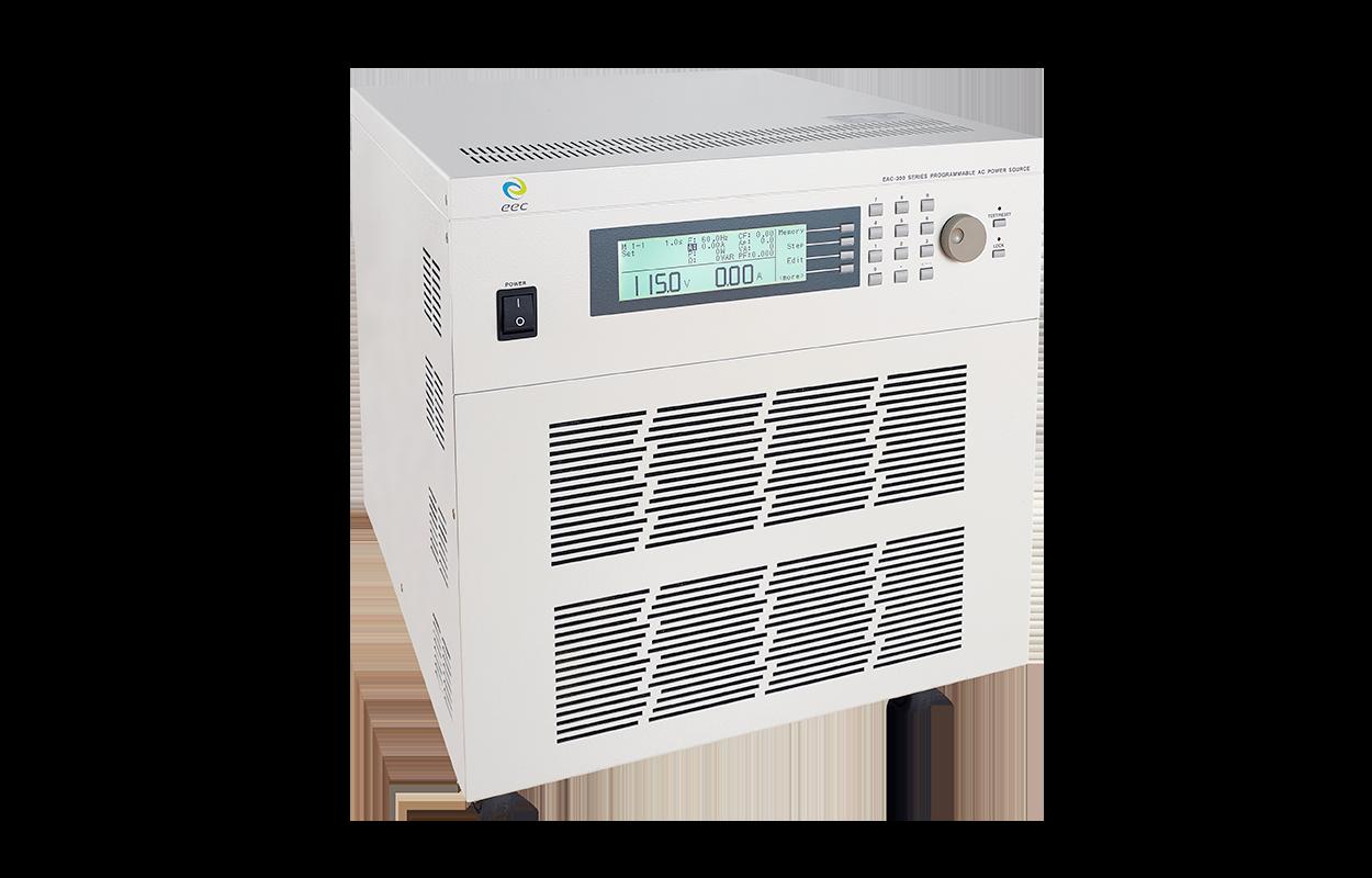 EAC 系列可程式單 / 三相交流電源