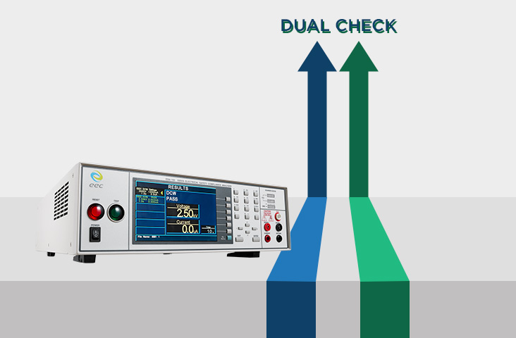 Dual Check