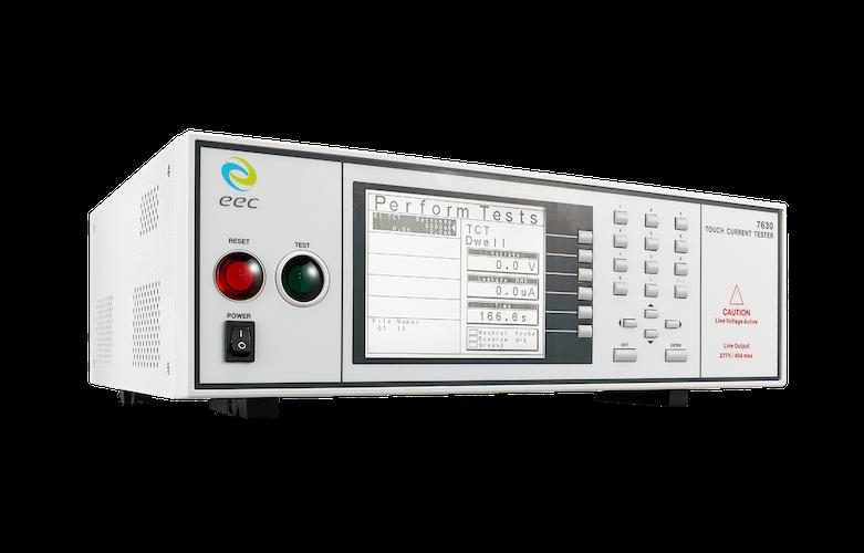 7630 接觸電流測試器