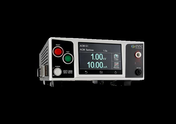 EST-300 Series Hipot Tester